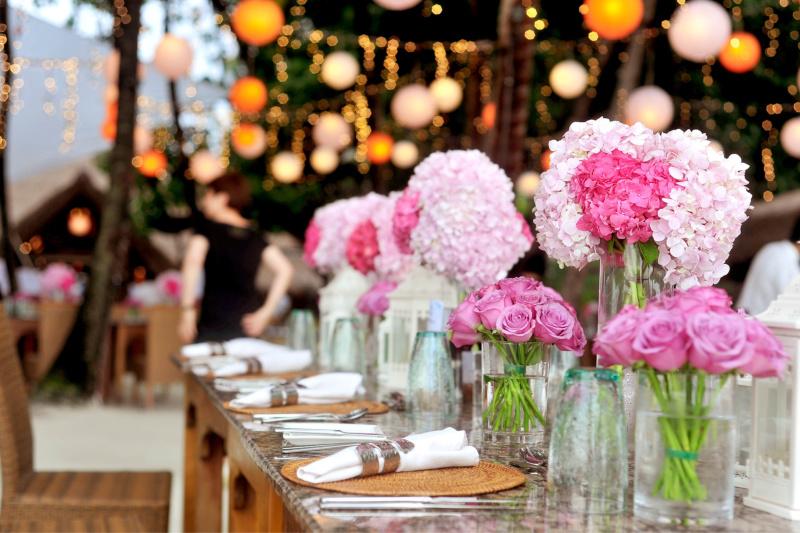 Floral Arrangements for Table Centerpiece Ideas